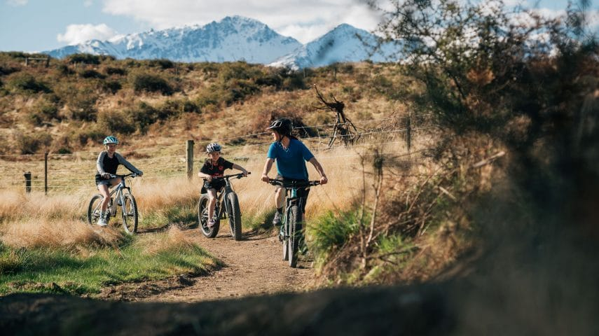 A Guide to Bike Glendhu Trails for All Mountain Bike Skill Levels