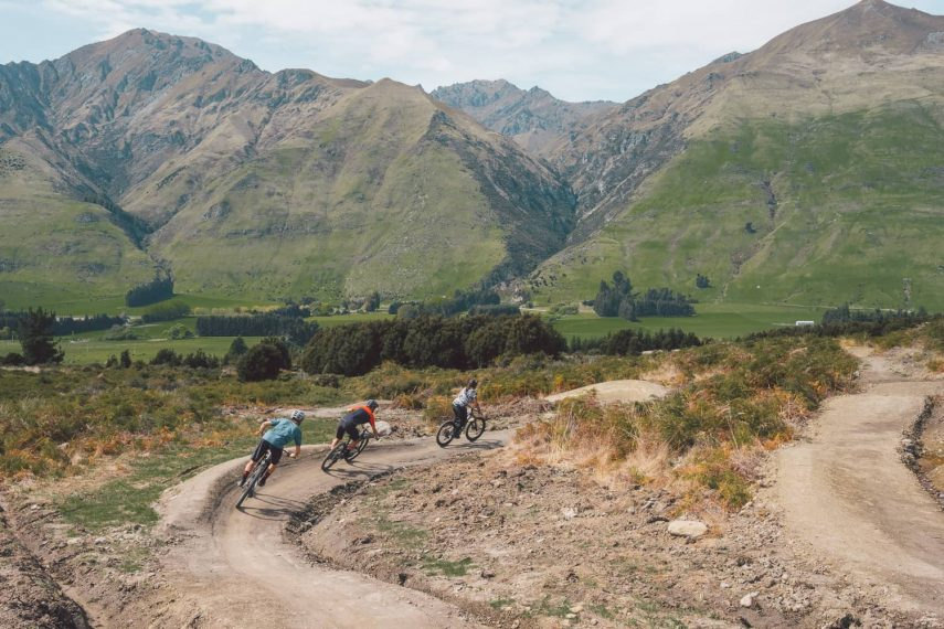 Wanaka Mountain Bike Trails