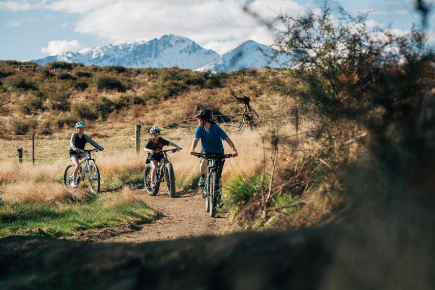 Kakariki Loop MTB Trail