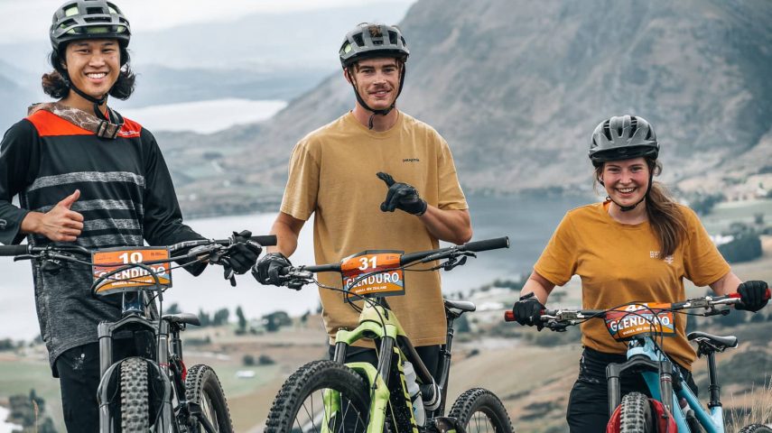 Season in Review: Our first full year of being a bike park